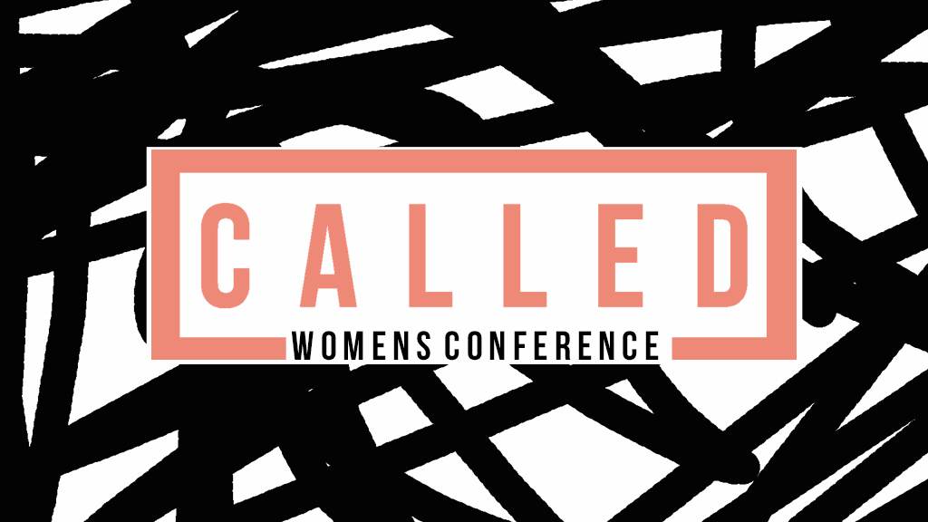 CALLED Women's Conference