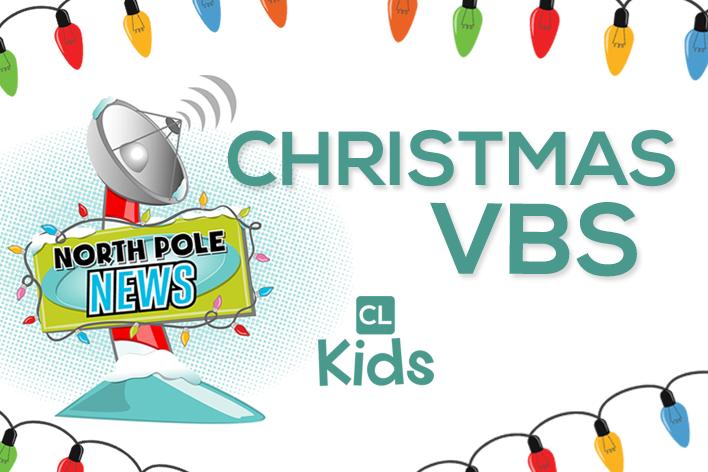 Christmas VBS