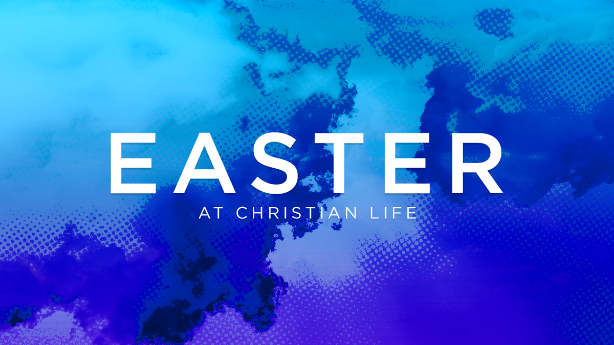 Easter at CL