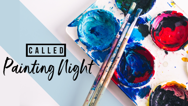 CALLED Painting Night