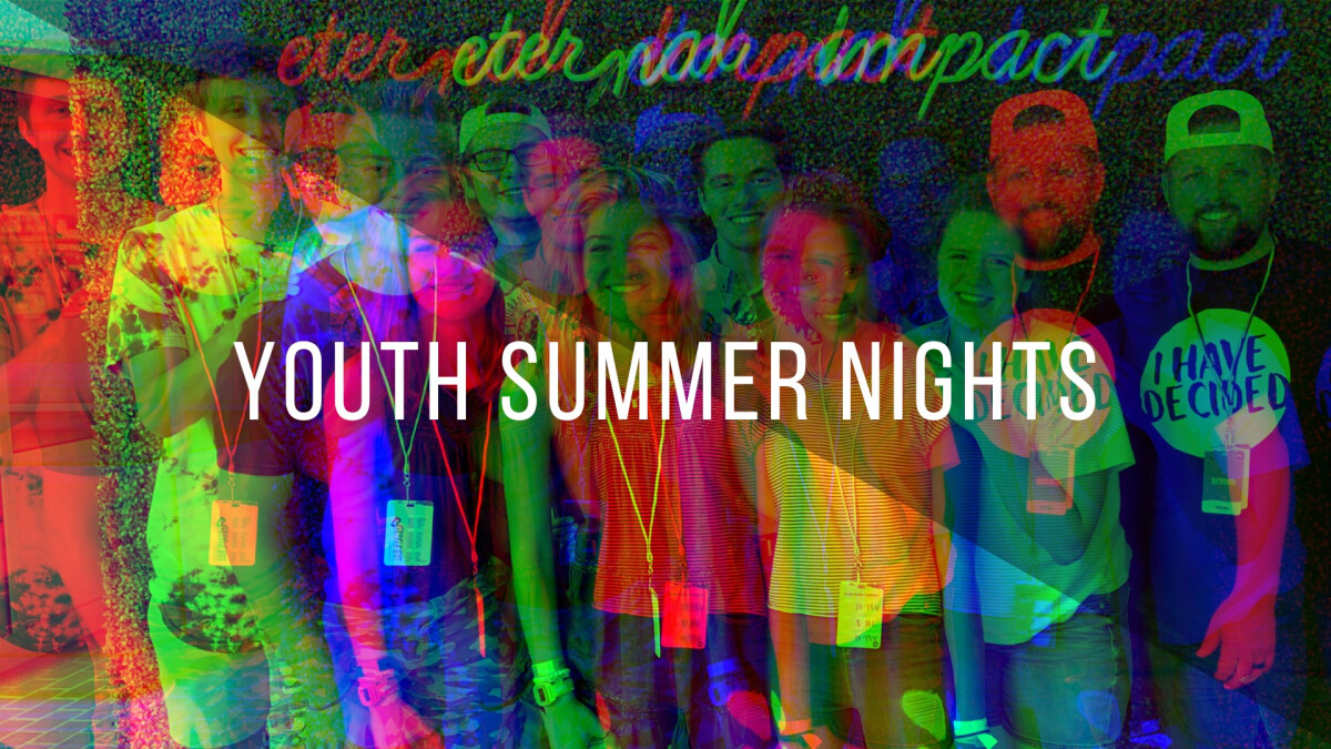 Youth Summer Nights