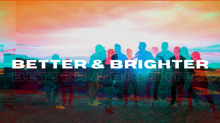 Better & Brighter - Youth Summer Camp