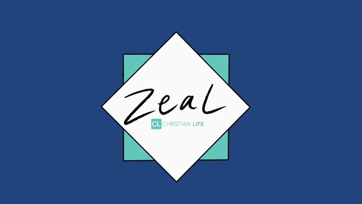 Zeal Middle School Class